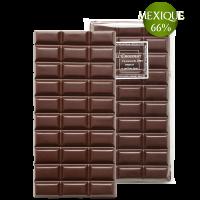 Tablettes Pur Origine - Mexique 66%