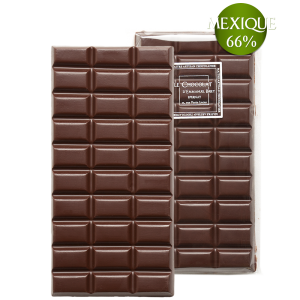 Pure Origine - Mexique 66%