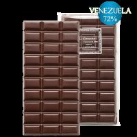Tablettes Pur Origine - Vénézuela 72%
