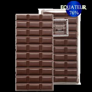 Pure Origine - Equateur 76%