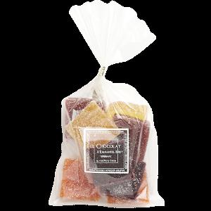 Pâte de fruit - Sachet 100gr