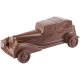 voiture ancienne noire