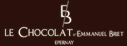 Le Chocolat d'Emmanuel Briet